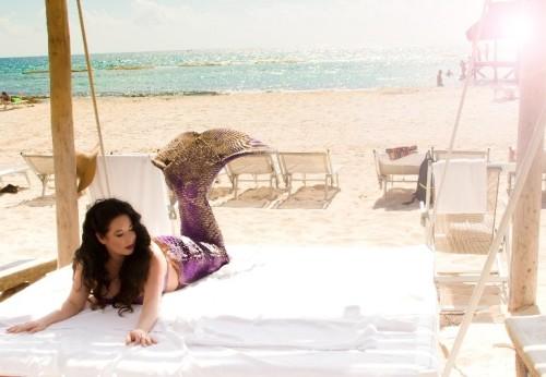 Mermaid's Journey Retreat Mexico Main Picture