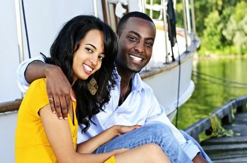FreeStyle Couple