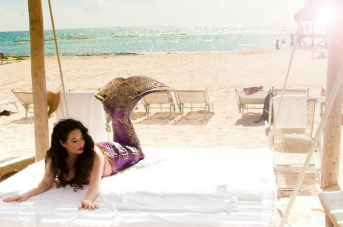 Mermaid Journey
